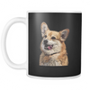 Pembroke Welsh Corgi Dog Mugs & Coffee Cups - Pembroke Welsh Corgi Coffee Mugs - TeeAmazing - 4
