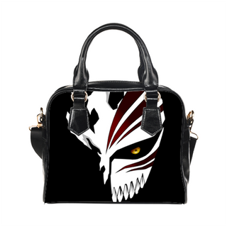 Hollo Mask Purse & Handbags - Bleach Bags - TeeAmazing