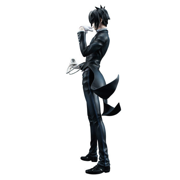 Devil Sebastian Michaelis Japan Classic Comic Anime Toboso Yana Black Butler 9