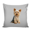 Yorkshire Terrier Dog Pillow Cover - Yorkshire Terrier Accessories - TeeAmazing - 3