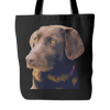 Labrador Retriever Dog Tote Bags - Labrador Retriever Bags - TeeAmazing - 3