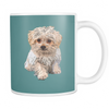 Maltese Dog Mugs & Coffee Cups - Maltese Coffee Mugs - TeeAmazing - 7