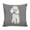 Poodle Dog Pillow Cover - Poodle Accessories - TeeAmazing - 4