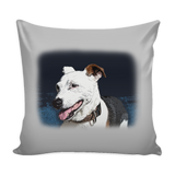 Jack Russell Terrier Dog Pillow Cover - Jack Russell Terrier Accessories - TeeAmazing