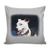 Jack Russell Terrier Dog Pillow Cover - Jack Russell Terrier Accessories - TeeAmazing - 4