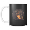 Dachshund Dog Mugs & Coffee Cups - Dachshund Coffee Mugs - TeeAmazing - 4