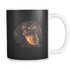 Dachshund Dog Mugs & Coffee Cups - Dachshund Coffee Mugs - TeeAmazing - 3