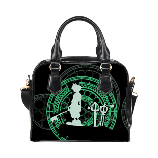 Sora Purse & Handbags - Kingdom Hearts Bags - TeeAmazing