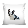 French Bulldog Dog Pillow Cover - French Bulldog Accessories - TeeAmazing - 2