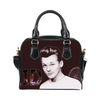 Louis Tomlinson Purse & Handbags - One Direction Bags - TeeAmazing