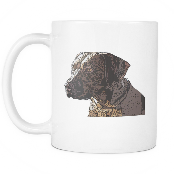 Rhodesian Ridgeback Dog Mugs & Coffee Cups - Rhodesian Ridgeback Coffee Mugs - TeeAmazing - 2