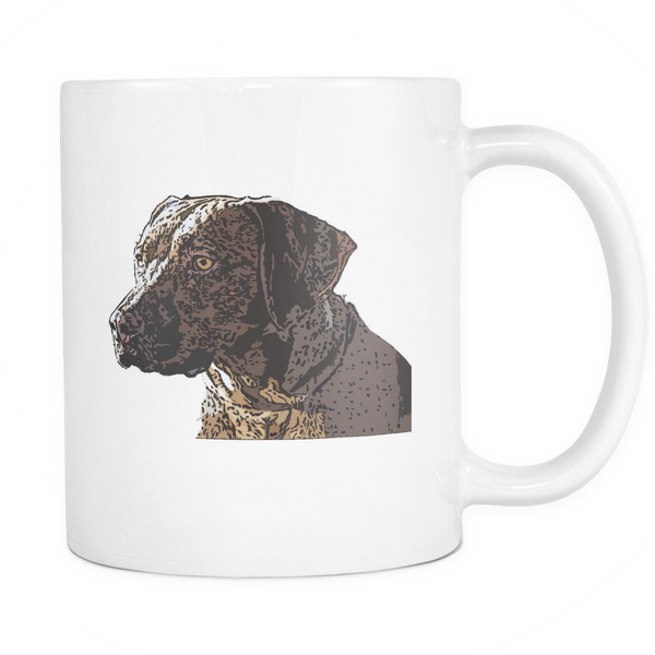 Rhodesian Ridgeback Dog Mugs & Coffee Cups - Rhodesian Ridgeback Coffee Mugs - TeeAmazing - 1