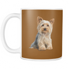Yorkshire Terrier Dog Mugs & Coffee Cups - Yorkshire Terrier Coffee Mugs - TeeAmazing - 8