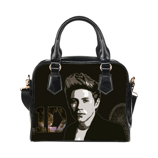 Niall Horan Purse & Handbags - One Direction Bags - TeeAmazing