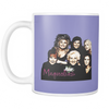 Steel Magnolias Characters Mug & Coffee Cups - Steel Magnolias Coffee Mugs - TeeAmazing - 6