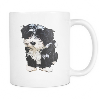 Havanese Dog Mugs & Coffee Cups - Havanese Coffee Mugs - TeeAmazing