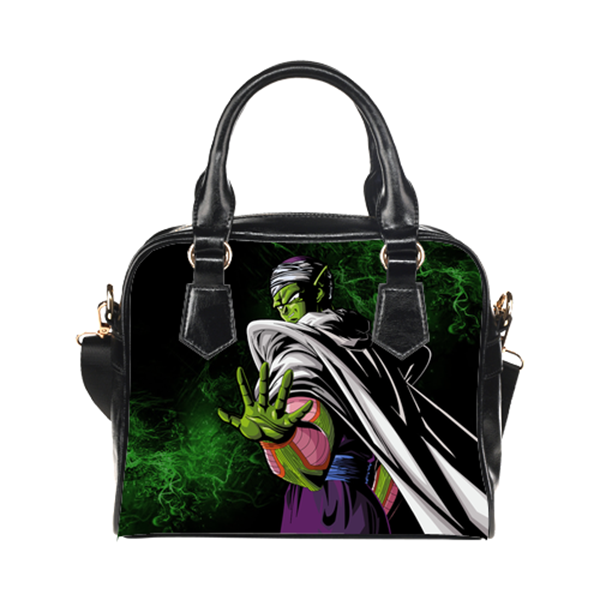 Piccolo Purse & Handbags - Dragon ball Bags - TeeAmazing
