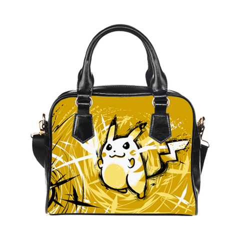 Pikachu Purse & Handbags - Pokemon Bags - TeeAmazing