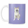 Akita Dog Mugs & Coffee Cups - Akita Coffee Mugs - TeeAmazing - 6