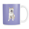 Akita Dog Mugs & Coffee Cups - Akita Coffee Mugs - TeeAmazing - 5