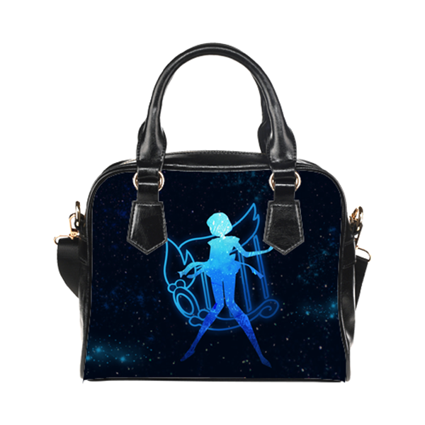 Sailor Mercury Purse & Handbags - Sailor Moon Bags - TeeAmazing