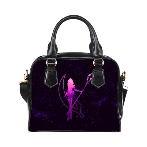 Sailor Saturn Purse & Handbags - Sailor Moon Bags - TeeAmazing