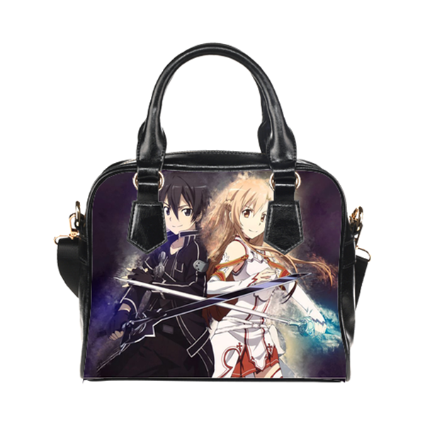 Sword Art Online Purse & Handbags - Sword Art Online Bags - TeeAmazing