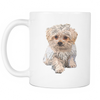 Maltese Dog Mugs & Coffee Cups - Maltese Coffee Mugs - TeeAmazing - 2
