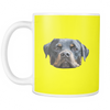 Rottweiler Dog Mugs & Coffee Cups - Rottweiler Coffee Mugs - TeeAmazing - 8