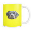 Rottweiler Dog Mugs & Coffee Cups - Rottweiler Coffee Mugs - TeeAmazing - 7