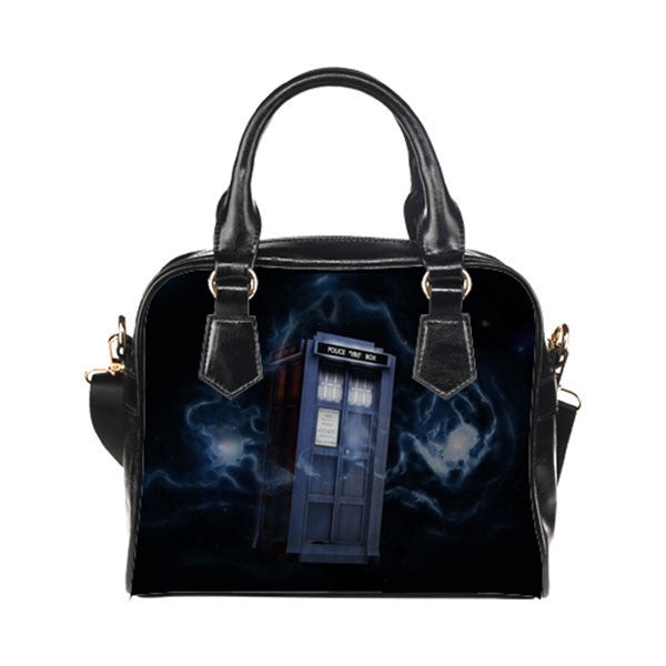 Tardis Purse & Handbags - Doctor Who Bags - TeeAmazing