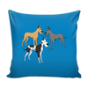 Great Dane Dog Pillow Cover - Great Dane Accessories - TeeAmazing - 4