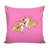 Corgi Dog Pillow Cover - Corgi Accessories - TeeAmazing - 4