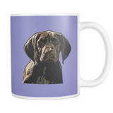 German Shorthaired Pointer Dog Mugs & Coffee Cups - German Shorthaired Pointer Coffee Mugs - TeeAmazing - 7