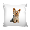 Yorkshire Terrier Dog Pillow Cover - Yorkshire Terrier Accessories - TeeAmazing - 1