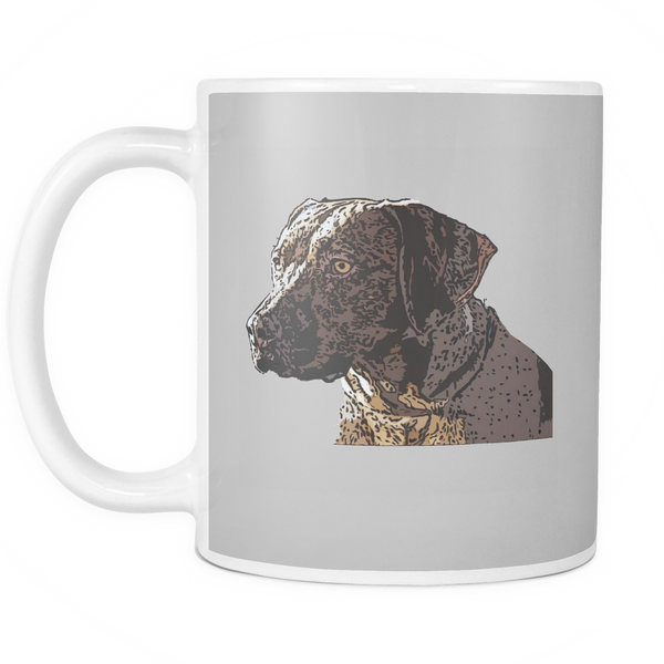 Rhodesian Ridgeback Dog Mugs & Coffee Cups - Rhodesian Ridgeback Coffee Mugs - TeeAmazing - 8