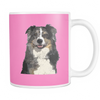 Australian Shepherd Dog Mugs & Coffee Cups - Australian Shepherd Coffee Mugs - TeeAmazing - 7