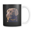 Labrador Retriever Dog Mugs & Coffee Cups - Labrador Retriever Coffee Mugs - TeeAmazing - 3