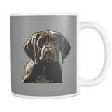 German Shorthaired Pointer Dog Mugs & Coffee Cups - German Shorthaired Pointer Coffee Mugs - TeeAmazing - 3