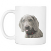 Weimaraner Dog Mugs & Coffee Cups - Weimaraner Coffee Mugs - TeeAmazing - 2