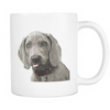 Weimaraner Dog Mugs & Coffee Cups - Weimaraner Coffee Mugs - TeeAmazing - 1