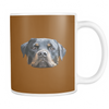Rottweiler Dog Mugs & Coffee Cups - Rottweiler Coffee Mugs - TeeAmazing - 5
