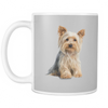 Yorkshire Terrier Dog Mugs & Coffee Cups - Yorkshire Terrier Coffee Mugs - TeeAmazing - 6