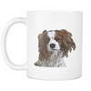 Cavalier King Charles Spaniel Dog Mugs & Coffee Cups - Cavalier King Charles Spaniel Coffee Mugs - TeeAmazing - 2
