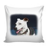 Jack Russell Terrier Dog Pillow Cover - Jack Russell Terrier Accessories - TeeAmazing - 2