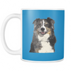 Australian Shepherd Dog Mugs & Coffee Cups - Australian Shepherd Coffee Mugs - TeeAmazing - 6