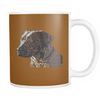 Rhodesian Ridgeback Dog Mugs & Coffee Cups - Rhodesian Ridgeback Coffee Mugs - TeeAmazing - 3
