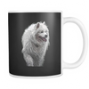 Samoyed Dog Mugs & Coffee Cups - Samoyed Coffee Mugs - TeeAmazing - 3