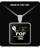 POP Knows More Necklace - POP Necklace - TeeAmazing - 2