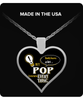 POP Knows More Necklace - POP Necklace - TeeAmazing - 3